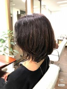春髪と冬髪の違い