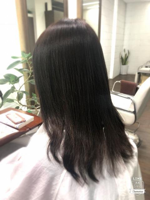 学芸大学美容室 学芸大学美容院 ハイド美容室 カットが上手いカラー パーマ 縮毛矯正 髪に優しい