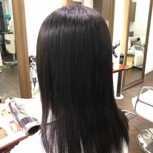 イオンコネクト髪質改善トリートメント